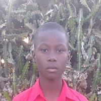 Adozione a distanza: Leley (Haiti)