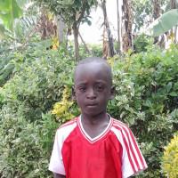 Adozione a distanza: Cedric (Ruanda)