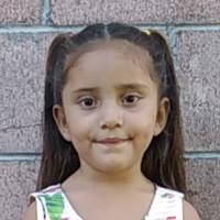 Adozione a distanza: Marcela (El Salvador)