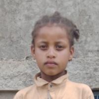 Adozione a distanza: Eleleta (Etiopia)