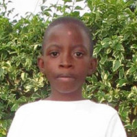 Apadrina Joseph (Ruanda)