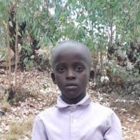 Adozione a distanza: Anselme (Ruanda)