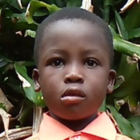 Apadrina Elisa (Uganda)