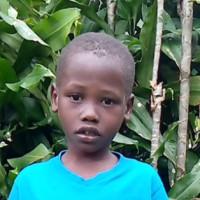 Apadrina Josephat (Uganda)