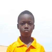 Apadrina Yentchabre (Togo)