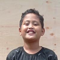 Adozione a distanza: Rey (Filippine)