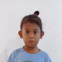 Adozione a distanza: Jernalyn (Filippine)