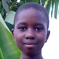 Apadrina Catherine (Uganda)