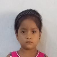 Adozione a distanza: Cristina (Perù)
