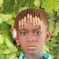 Adozione a distanza: Benedicte (Burkina Faso)