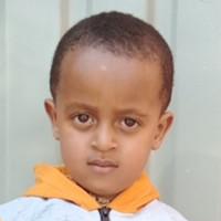 Adozione a distanza: Yohans (Etiopia)