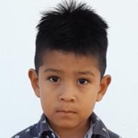 Adozione a distanza: Vicente (Messico)
