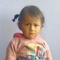 Adozione a distanza: Maria (Equador)