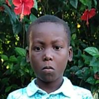 Adozione a distanza: Thienly (Haiti)