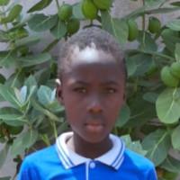 Apadrina Immaculee (Togo)