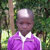 Adozione a distanza: Junior (Kenya)