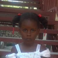 Adozione a distanza: Kecie (Haiti)
