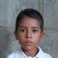 Adozione a distanza: Jelmer (Nicaragua)