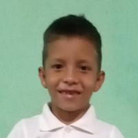 Adozione a distanza: Angel (Nicaragua)