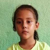 Apadrina Ericka (Nicaragua)