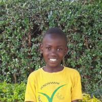 Adozione a distanza: Shallom (Kenya)