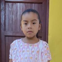 Adozione a distanza: Imelda (Guatemala)