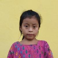 Adozione a distanza: Estefany (Guatemala)