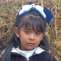 Adozione a distanza: Hannah (Messico)