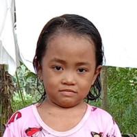 Apadrina Sophia (Filipinas)