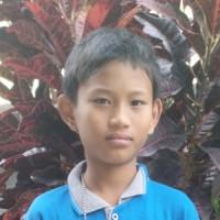 Adozione a distanza: Abner (Indonesia)