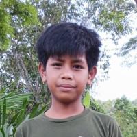 Adozione a distanza: Gideon (Indonesia)