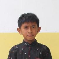 Adozione a distanza: Jai (Indonesia)