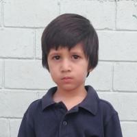 Adozione a distanza: Yoan (Honduras)