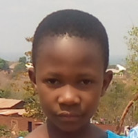 Apadrina Husna (Tanzania)