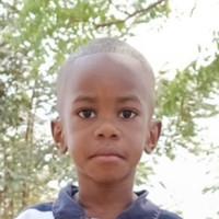 Adozione a distanza: Klenam (Ghana)