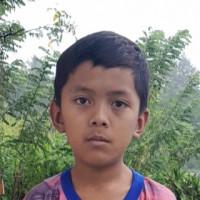 Adozione a distanza: Rafel (Indonesia)