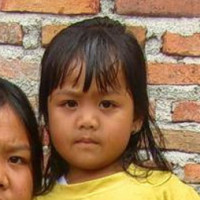 Apadrina Tina (Indonesia)