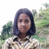 Apadrina Siska (Indonesia)