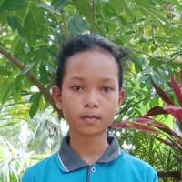 Adozione a distanza: Mira (Indonesia)