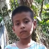 Adozione a distanza: Bladimir (Messico)