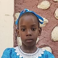 Adozione a distanza: Woodsa (Haiti)