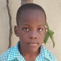 Adozione a distanza: Madochee (Haiti)