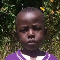 Apadrina Dismus (Uganda)