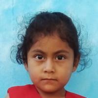 Adozione a distanza: Anyelina (Perù)