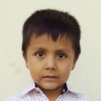Adozione a distanza: Yamir (Perù)
