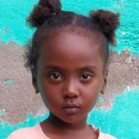 Apadrina Bilen (Etiopia)