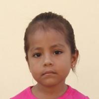 Apadrina Camila (Peru)
