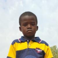 Adozione a distanza: Pascal (Burkina Faso)