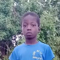 Apadrina Idrissa (Burkina Faso)