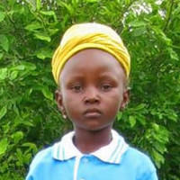 Apadrina Wezin (Burkina Faso)